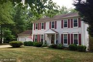 1309 Peachtree Court Bowie MD, 20721