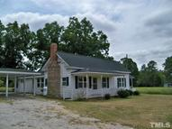 4522 Old Us 64 Zebulon NC, 27597
