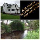 40 Delaware Ave Andes NY, 13731