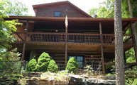789 White Pine Trail Suches GA, 30572