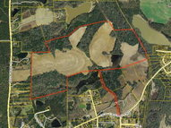 0000 Old Cassidy Road (318 Acres Thomasville GA, 31792