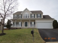 153 Spyglass Hill Drive Charles Town WV, 25414