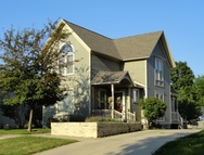 320 Clarence St Fort Atkinson WI, 53538