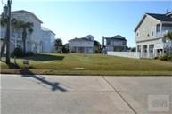 Lot 36 Silver Reef Galveston TX, 77554