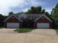 3602 Berkshire Ct Columbia MO, 65203