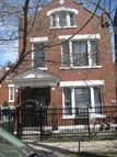 2845 S Trumbull Avenue Chicago IL, 60623