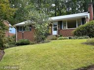114 Southwood Ave Silver Spring MD, 20901