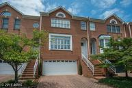 8103 Madrillon Court Vienna VA, 22182