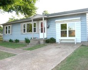 316 N Center Ave Drumright OK, 74030