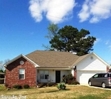 1902 Pinewood Cove Beebe AR, 72012