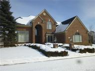 5724 Majestic Oaks Drive Commerce Township MI, 48382
