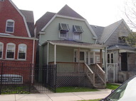 3527 South Francisco Avenue Chicago IL, 60632