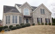 892 Linshire Crest Ct Stone Mountain GA, 30087