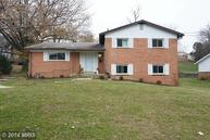 1037 Cresthaven Drive Silver Spring MD, 20903