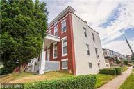 2112 Poplar Grove Street Baltimore MD, 21216