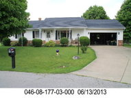 7 Russell Dr Shelby OH, 44875