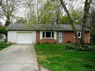 5137 Annette St Indianapolis IN, 46208