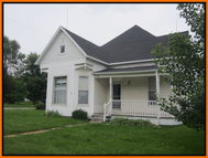 301 Lincoln Street Green City MO, 63545