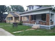 1025 North King Avenue Indianapolis IN, 46222