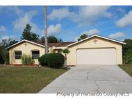 1425 Hathaway Ave 8 Spring Hill FL, 34608