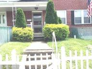 1549 Chilworth Avenue Baltimore MD, 21220
