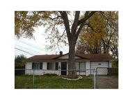 5009 W 34th St Indianapolis IN, 46224