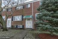 1029 Regina Drive Baltimore MD, 21227