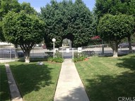 11710 Valley View Avenue A Whittier CA, 90604