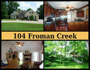 104 Froman Creek Ct Bardstown KY, 40004