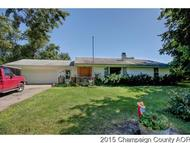 305 N East St Bellflower IL, 61724