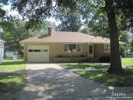 216 North Nelson St Bennington KS, 67422