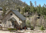 11162 E Carter Canyon E Mount Lemmon AZ, 85619