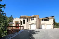 161 Eberhart Gulch Court Scotts Valley CA, 95066
