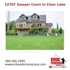 12707 Sawyer Court Clearlake WA, 98235