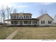 10070 Hickory Lane Bartelso IL, 62218