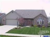 5421 Myanna Lane Fort Wayne IN, 46835