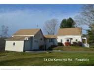 74 Old Kents Hill Road Readfield ME, 04355