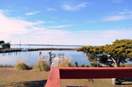 144 Rush Point Rd Harkers Island NC, 28531