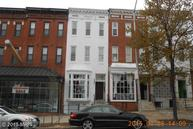 2424 Charles Street Baltimore MD, 21218