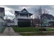 8702 Jeffries Ave Cleveland OH, 44105