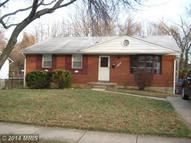 13206 Dauphine Street Silver Spring MD, 20906