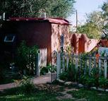 727 Kit Carson Road Taos NM, 87571