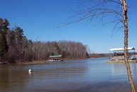 4.43 Ac Lake Point Drive Clarksville VA, 23927