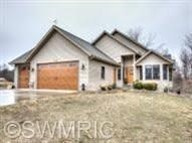 3555 Maple Leaf Ln Hamilton MI, 49419
