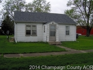702 N Howard St Newman IL, 61942