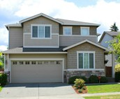 3602 147th Place Se Mill Creek WA, 98012