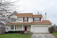 2108 Walsh Court Lexington KY, 40509