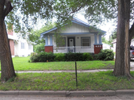 420 S C St.  Herington KS, 67449