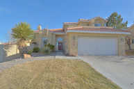 1223 Blue Quail Rd Ne Albuquerque NM, 87112