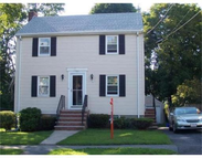 19 Whitman Rd Quincy MA, 02169